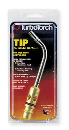 Tip, Air/Acetylene