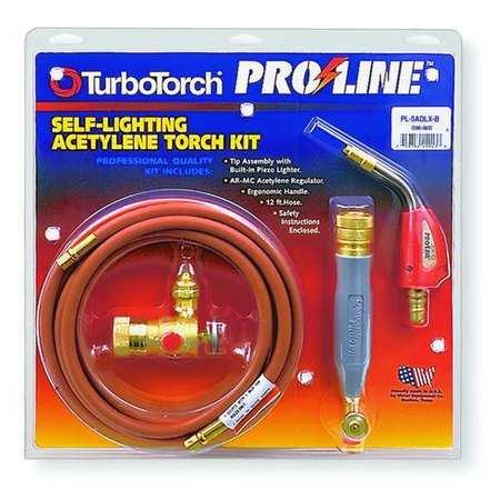 Proline Acetylene Kit