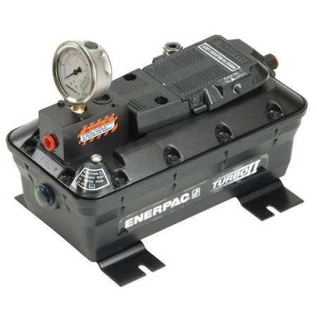 Pump, Air/Hyd, 5000 PSI, 0.65 Gal, w/Gauge