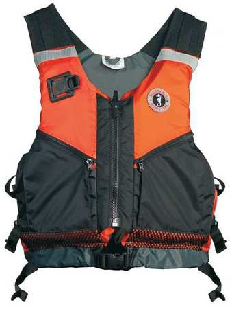 Shore-Based Water Rescue Vest, M/L