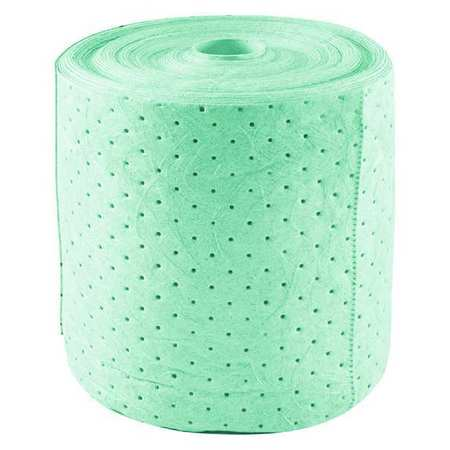 Absorbent Roll, 39 gal., 15 In. W, PK2
