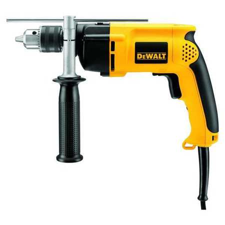 "Hammer Drill, 1/2"", 8.5A, 0 to 46, 000bpm"