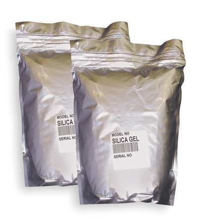 Dryer, Silica Gel