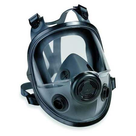 North(TM) 5400 Full Face Respirator, M/L