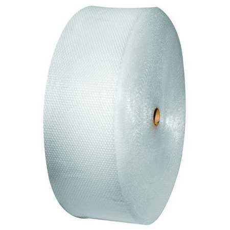 "Bubble Roll 48"" x 375 ft.,  5/16"" Thickness,  Clear"