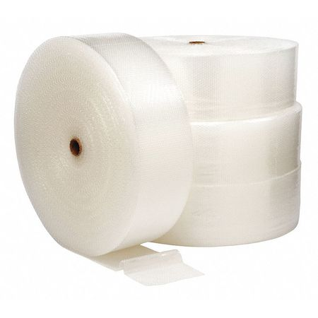 "Bubble Roll 48"" x 750 ft.,  3/16"" Thickness,  Clear"