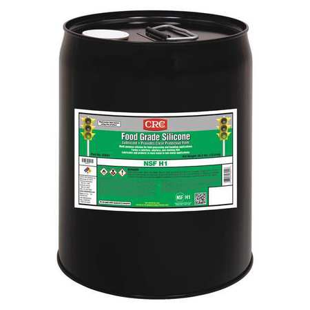 CRC 5 gal. Pail,  Contact Cleaner