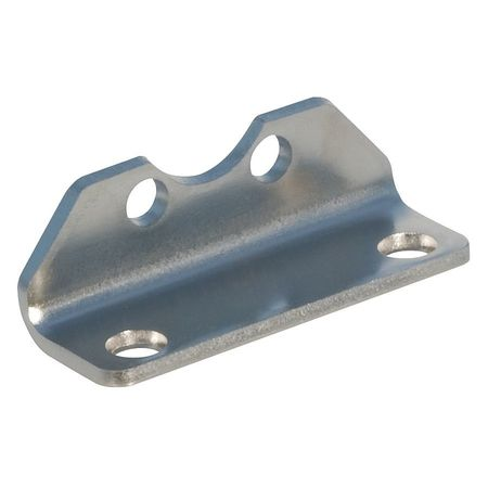 Foot Bracket, 63mm Bore