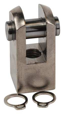 Rod Clevis, 25mm,  32mm Bore