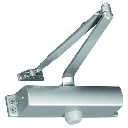 Door Closer, Standard,  Size 4