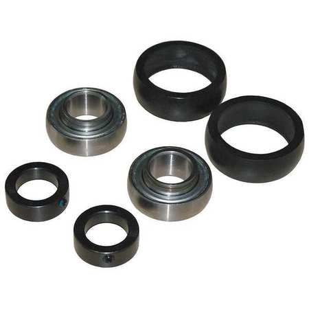 Bearing Kit, Self Aligning, 3/4 In Dia, Pk2