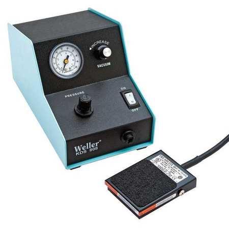 Shot Meter, Benchtop, w/Vacuum Only