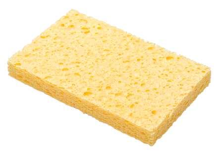 Solder Sponge, 1.5 In L, 3 In H