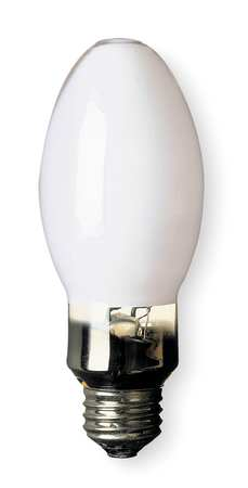 GE LIGHTING 70W,  B17 High Pressure Sodium HID Light Bulb