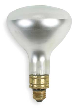 GE LIGHTING 375W,  R40 Incandescent Reflector Light Bulb