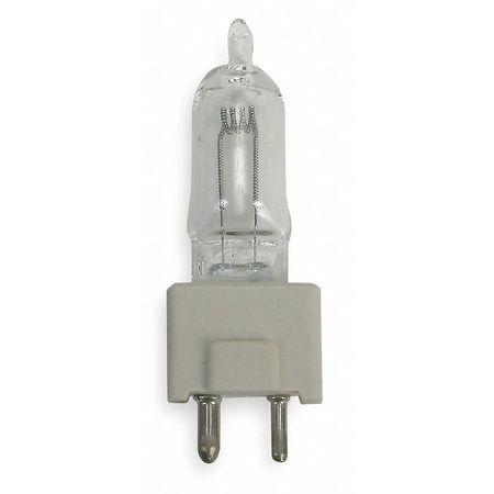 Halogen Light Bulb, T4, 200W,  Min. Qty 12