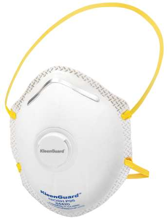 Disposable Respirator, P95, Universal, PK10