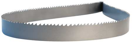 Band Saw Blade, Bimetal, 1-1/4 In. W