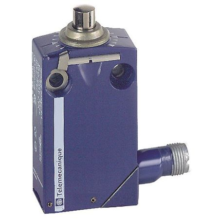 Miniature Limit Switch, 2.83 in. H