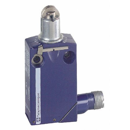 1NC/1NO Limit Switch Top Roller Plunger IP 68
