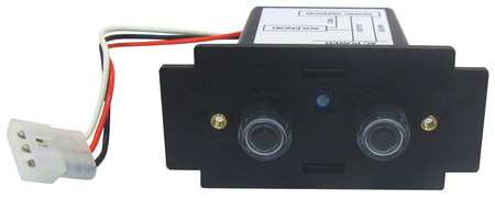 Electronic Sensor And Wiring