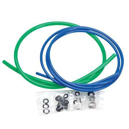 "O-Ring and Fitting Repair Kit,  1/4"" Connection"