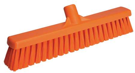 VIKAN Orange Broom Head