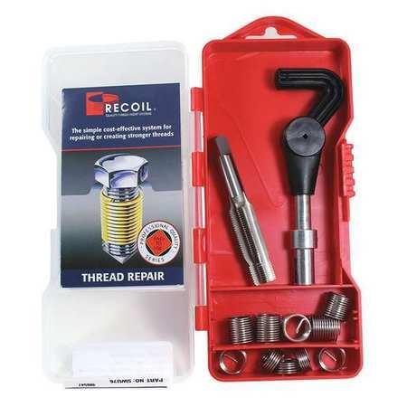 Helical Thread Repair Kit, M14x1.25, 10Pcs