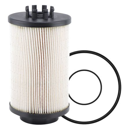 Fuel Filter, 6-27/32x3-23/32x6-27/32 In
