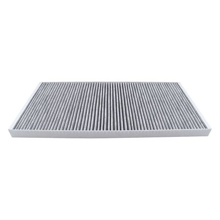 Air Filter, 8-1/8 x 1 in.