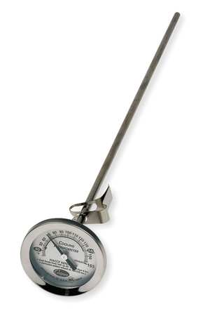 Analog Mechanical Food Service Thermometer with 30 to 165 (F)