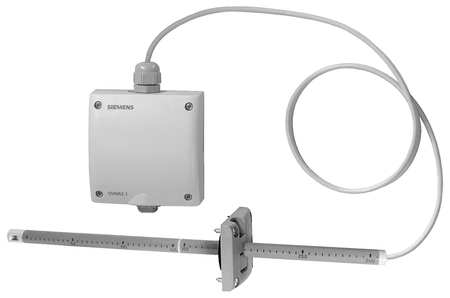 Air Velocity Sensor,  White