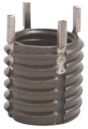 Thread Insert, 3/8-16, 0.500 L, PK5