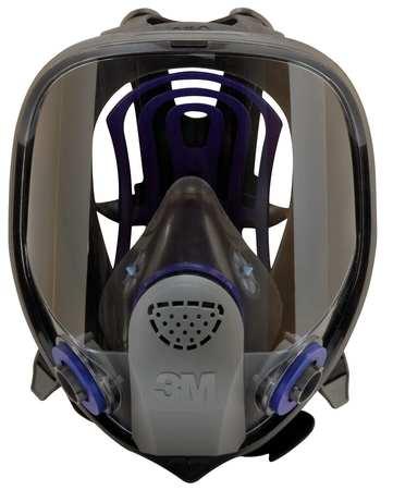 3M(TM) Ultimate FX Respirator, M