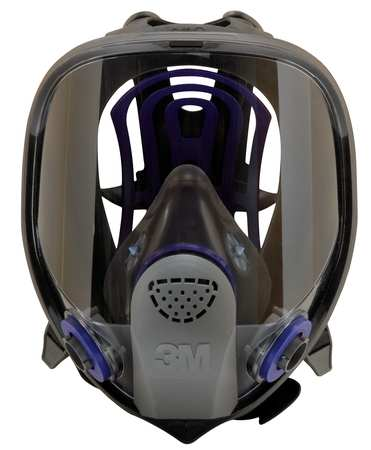 3M(TM) Ultimate FX Respirator, L