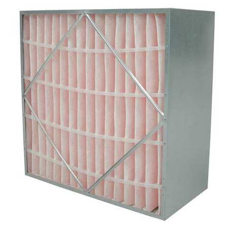 Rigid Cell Filter, 20X20X12 In.