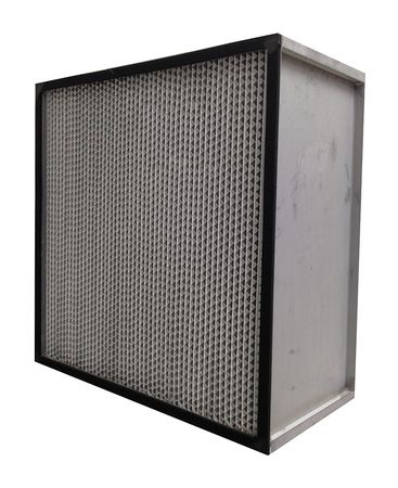 Cartridge Filter, 12x24x12 In.