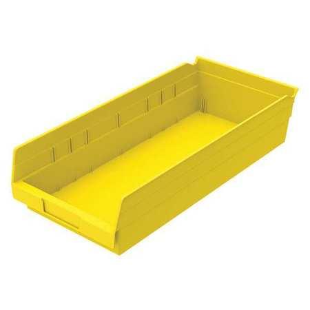 Shelf Bin,  17-7/8 In. L, 8-3/8 In. W, 4 In H