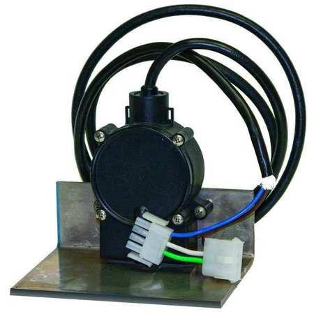 Automatic Pump Shutoff, 110, 220V, Plastic