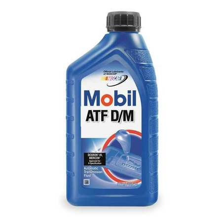 Mobil ATF D/M,  1 qt.