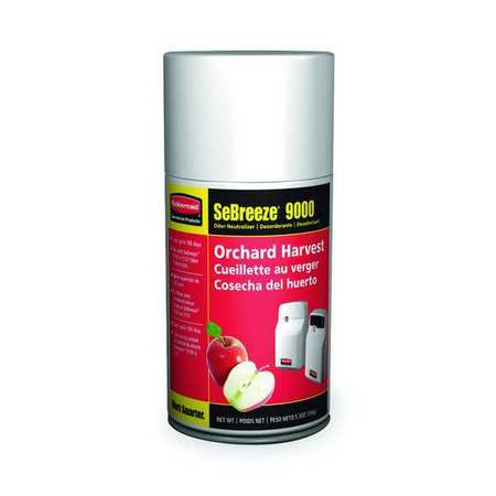 Oil Air Freshener,  Aerosol, Orchard Hrvst