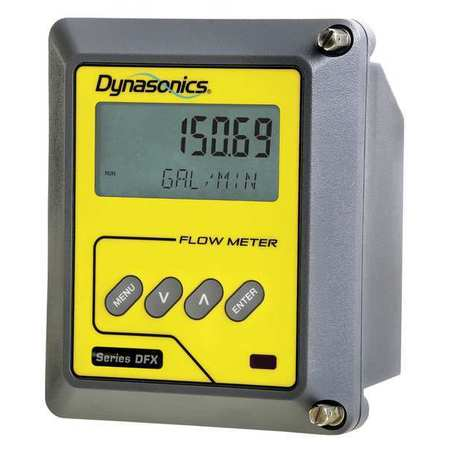 Dedicated Doppler Ultrasonic Meter