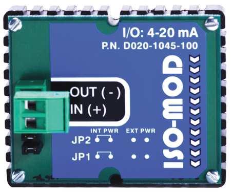 4-20 mA Output Module