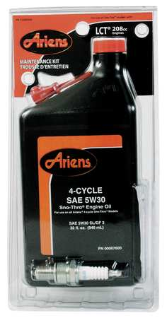 Ariens Engine Maintenance Kit for SnowBlowers