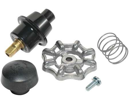 Stop Repair Kit, Wheel Handle