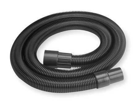 Crush Resistant Hose, 1-1/2 In x 7 ft