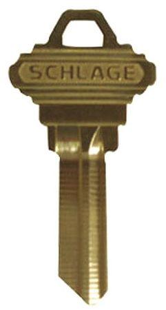 Key Blank, B, PK50