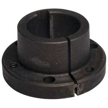 QD Bushing, Series E, Bore 2-11/16 In