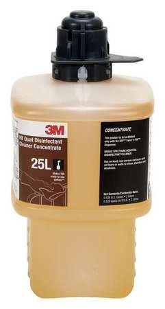 HB Quat Disinfecting Cleaner, Size 2L