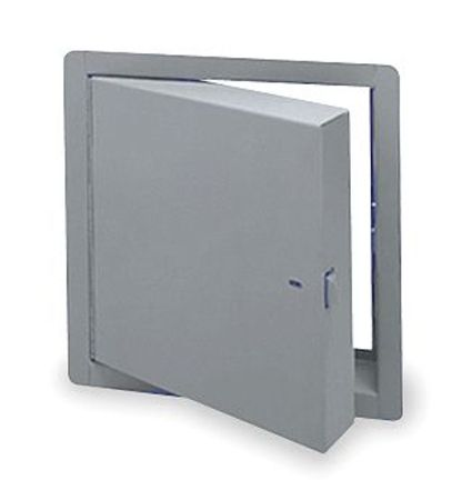 Access Door, Flush, Fire Rated, 16x16In